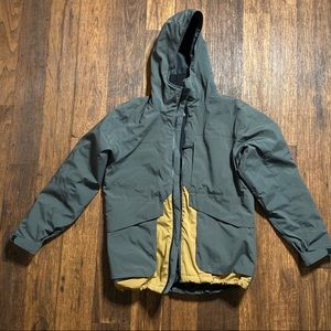 Body glove jacket